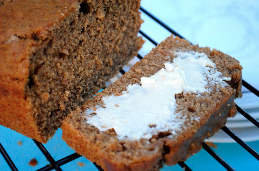 Fears About Becoming Vegan & Apple Spice Bread - Veggie Kids