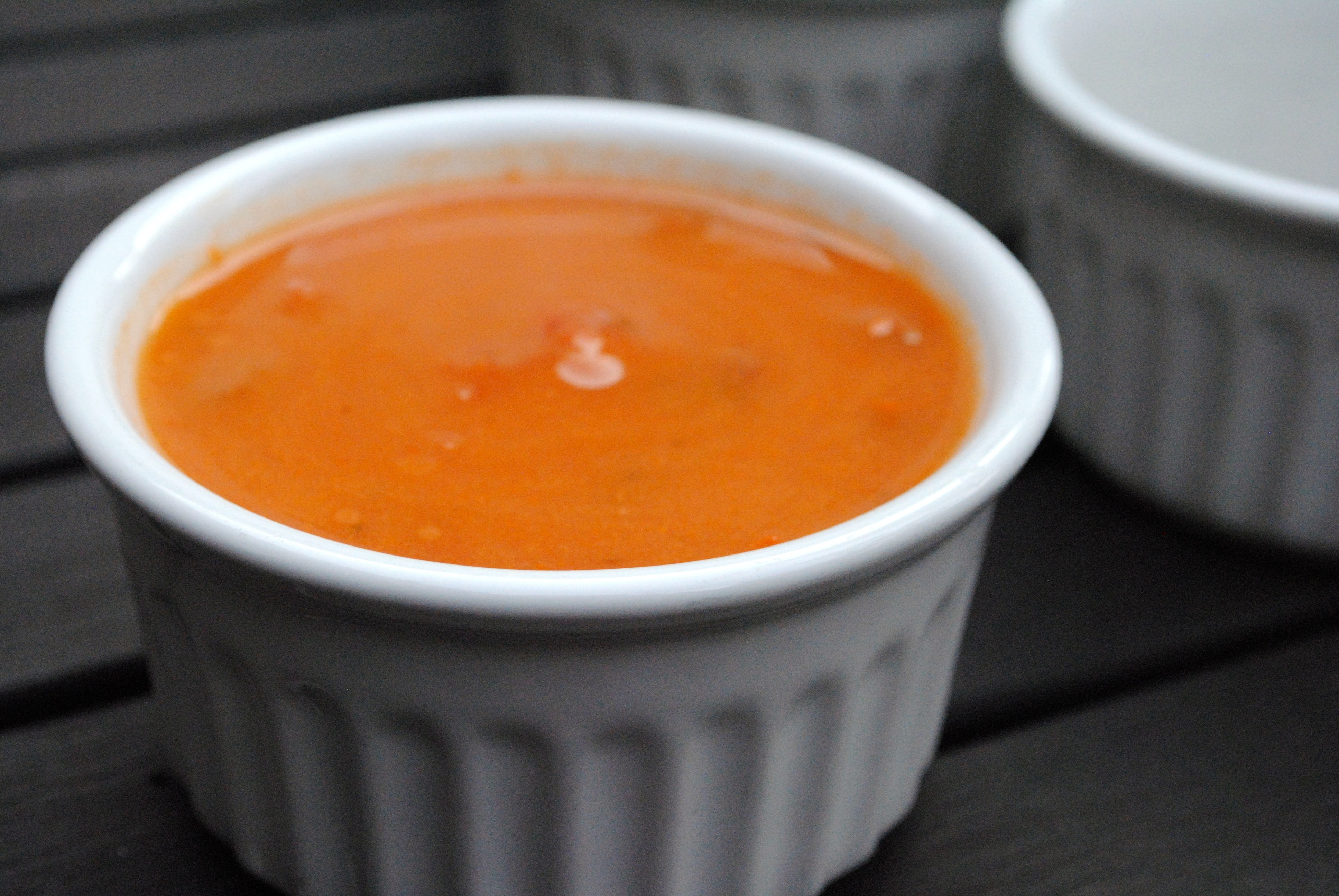 Tomato Soup In 20 Minutes!