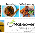 Makeover Meals 14-Day Challenge!